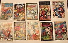 The Amazing Spiderman COMIC BOOK  LOT (13)