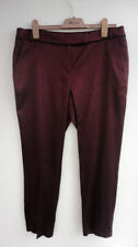 George Women's 28L Other Casual Trousers