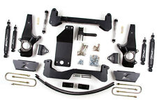 "Zone Offroad Ford F150 6"" Suspension Lift Kit 1997-2003 4WD"