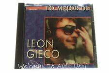 Best of by Leon Gieco ( MH-1996) CD