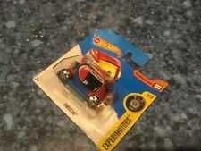 EMOTICAR EXPERIMOTORS 5/10 HOT WHEELS CAR Red Blue