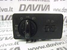 1999-2006 Skoda Fabia Headlight Fog Light Control Switch Adjuster 6Y2941531