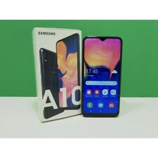 Samsung Galaxy A10 - 32GB - Nero (Senza operatore) (Dual SIM)