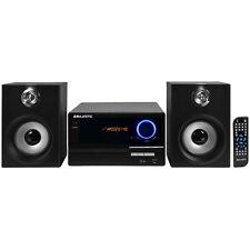 MAJESTIC AH2337 STEREO LETTORE CD MP3 INGRESSO RIPRODUZIONE USB E 2 AUX
