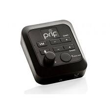 Prif MixSonic 1 Amplified LAN-Ready Sound Mixer Xbox PS4 PS3 C