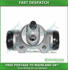 Ford Genuine OEM Rear Brake Slave/Wheel Cylinders