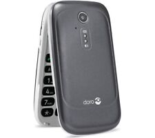 Brand New Doro PhoneEasy 6520 Flip 3G Large Display Big Buttons Unlocked Phone