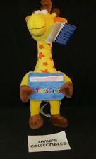 """Geoffrey Toys R US 13"""" plush gift card holder collectible toy"""