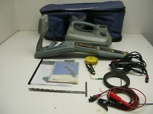 Radiodetection RD8000 PDL T10 Cable Pipe Locator NEVER AS IS 8100 7100 7000 8200