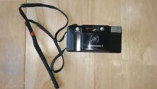 Minolta Freedom 1 I 35mm FIlm Camera W/ Manual works Tested