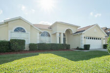 """ORLANDO FL VACATION~LUXURIOUS HOME W/POOL & SPA. Everything is better """"HOMEMADE"""""""