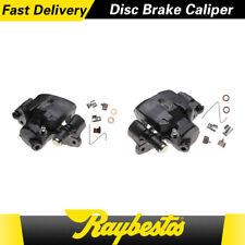 BBB Industries 99-01108B Front Left Rebuilt Brake Caliper With Hardware