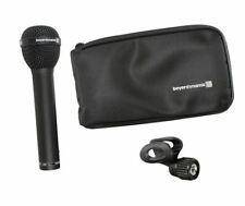 Beyerdynamic M88TG M88 TG Dynamic Broadcast EFP Announcer Microphone Mic