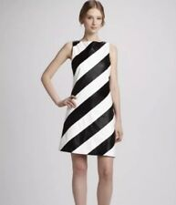 Alice + Olivia 100% Lamb Leather Dress. Size 0. NWT. Retail- $1,000