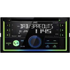 JVC KW-DB93BT autoradio 2 DIN DAB+  e Bluetooth