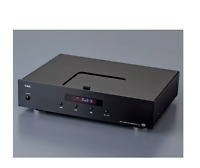 CEC TL5 Belt Drive CD Transport CD Player Black Top Loading From Japan New  F/S