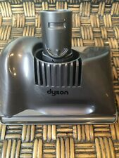 DYSON Brush Head Attachment Tool Purple Zorb Floor Cleaner Clean Up Grooming Pet