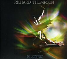 Richard Thompson - Electric (Deluxe Edition) [New CD] UK - Import