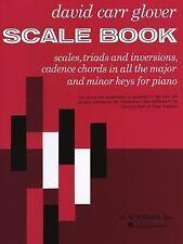 SCALE BOOK - GLOVER, DAVID CARR (COP) - NEW PAPERBACK BOOK