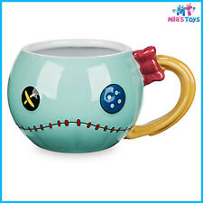 Disney Lilo & Stitch's Scrump Sculptured Ceramic Mug brand new