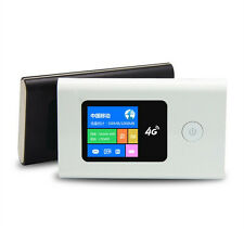 Unlock Portable 150Mbps LTE 4G Wireless Router 4G/3G Mobile WiFi Hotspot