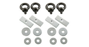 Rhino Eye Bolts Kit FOR Pioneer Platform 43178
