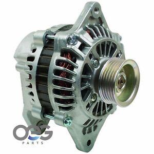 New Alternator For Subaru Impreza H4 2.0L 02-05 23700-AA430R1 A002TB6291 2-13890