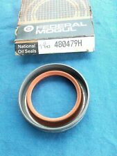 Automatic Transmission Oil Pump Seal Front National Oil Seals # 480479H