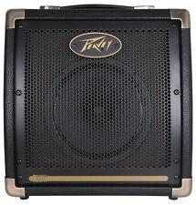 Peavey Ecoustic E20 20 Watt Acoustic / Vocal / Line Combo Amplifier 03599640