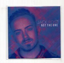 (JC94) Jack Rose, Not The One - 2018 DJ CD