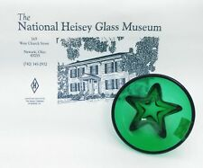 Reproduction Heisey Green Lodestar Nappy