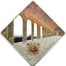 10$ 2013 Palau - Hall of Mirrors - Spiegelsaal von VERSAILLES
