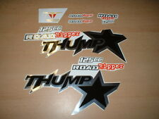 Thumpstar Road Ripper 125cc Pit Bike Decals Stickers Graphics