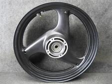05 Suzuki GS500 F GS 500 Rear Rim Wheel R33