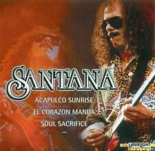 SANTANA - S/T CD WIE NEU D2216