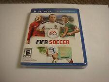 FIFA Soccer  (PlayStation Vita, 2012)