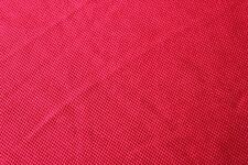RECARO/BRIDE/SPARCO .RED JERSEY PINEAPPLE interior  SEAT FABRIC