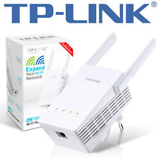 TP-LINK RE210  WiFi-Range-Extender - Wireless Repeater 802.11a/b/g/n/ac Dualband