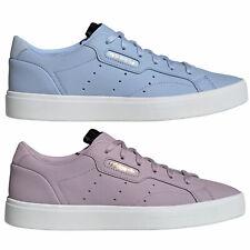adidas Originals Sleek Sneaker Damen Schuhe Turnschuhe Schnürschuhe Halbschuhe