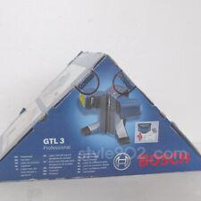 Original BOSCH GTL3 Professional Wall Floor Square Layout Laser Line Laser
