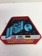 NASA SAMPEX PATCH