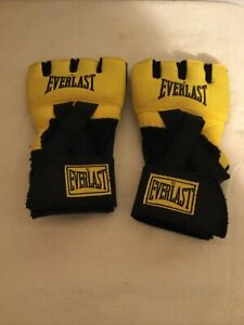 Everlast Evercool Medium MMA Hand Wraps