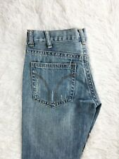 Miss Sixty Women's Jeans BigTV' Style Bootcut Jeans Medium Wash Italy Size 28