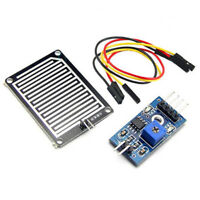 1PCS Rain Weather Module Raindrops Detection Sensor Moduel Humidity For Arduino