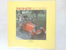 Back Again LP (The Hi-Lo's - 1979) 0068.217 (ID:15573)