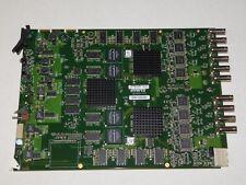 Evertz 3001MVP-OV-SNX Multi Viewer Display Board HD/SD/Analog Octal Input Card