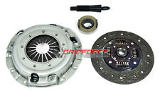 GF HD PREMIUM CLUTCH KIT for 1985-2002 MITSUBISHI MIRAGE 1.5L 1.6L 4CYL