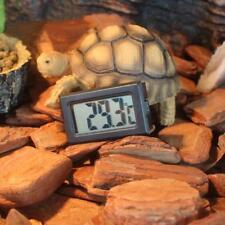 Termómetro Incubadora Reptil Medidor Temperatura Serpiente Complimento Cría