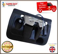 Fiat Doblo 2001-2010 New Rear Tailgate Boot Door Handle Lock Latch Catch
