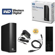 Western Digital Hard Disk 5 TB Esterno.. - 0718037830155